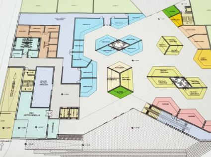El Nuevo Mercado Municipal Moderno De Almuñécar