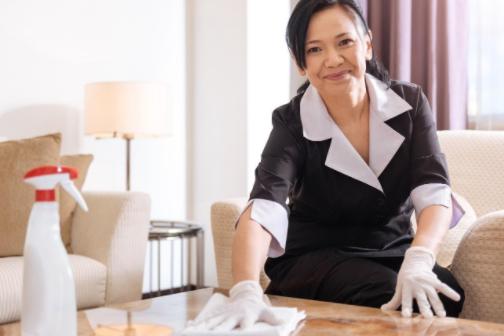 Ventajas de contratar una empleada de hogar interna
